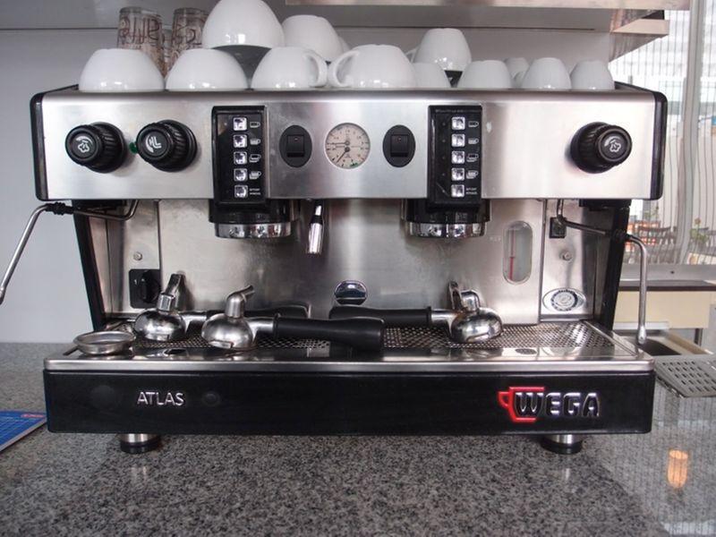 gastrode Costanzo  Gebraucht Geräte -> Kaffeemaschine Cimbali